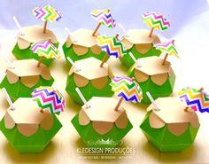 Estes lindos mimos fizemos para cliente de Goiania Andressa Moraes...Orçamento pelo site ou pelo Whats (98) 991821929