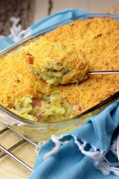 The most delicious leek dish recipe from my mother! The most delicious leek dish recipe from my mother! Oven Dishes, Food Dishes, Easy Diner, How To Cook Meatballs, Cooking Courses, Good Food, Yummy Food, Dutch Recipes, Winter Dinner Recipes