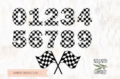Race Car Birthday, Cars Birthday Parties, Festa Monster Truck, Checkered Flag, Stencil Templates, Free Svg Cut Files, Free Graphics, Svg Cuts, Cutting Files