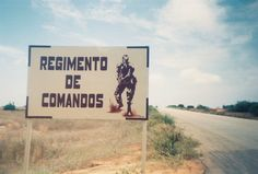 executive outcomes regiment base at Cabo Ledo Military Pictures, Cabo, Africa, History, Board, Historia, Sign, Afro, Planks