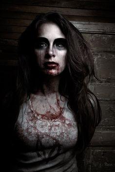 Brujah Vampire II  by =SamBriggs