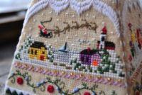 Gallery.ru / Фото #82 - Victoria Sampler Gingerbread Stitching - asdfgh2
