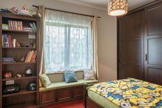 NOTE FURNITURE - Productie și design mobilier personalizat - Timis Construct Decor, Curtains, Bed, Furniture, Home Decor