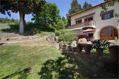 #Villa for Sale #Florence, #Toscana, #Italy - 5 Bedroom Villa Farmhouse Florence Impruneta #Tuscany, 1,250,000 EUR