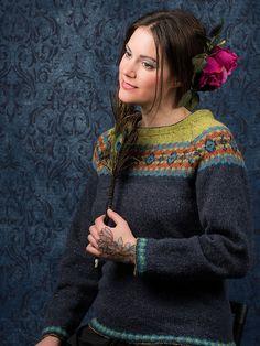 Fridas smaragdgenser