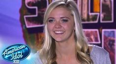 'American Idol's Kenzie Hall Is Primed to Be a Rapping Taylor Swift — VIDEO