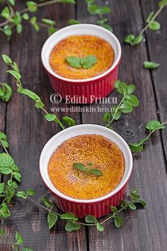 pumpkin custard Edith's Kitchen, Pumpkin Custard, Good Food, Ethnic Recipes, Drink, Dukan Diet, Sweets, Beverage, Healthy Food