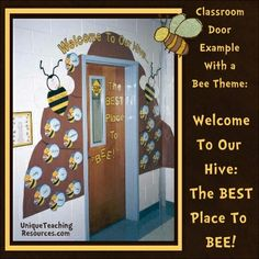 Back To School Teaching Resources Activities And Lesson Plans Classroom Door DecorationsClassroom