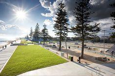 Elwood Foreshore, Elwood, Victoria, Australia by ASPECT Studios
