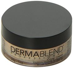 Dermablend Professional Cover Creme 1 oz. Chroma 2-1/4 Warm Beige >>> You can find more details by visiting the affiliate link Amazon.com.