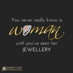 Wearing a piece of #jewellery that suits you speaks volumes! --- #jewelleryquote #luxury #mondaymotivation #beautyquote #jewelleryquote #blingbling #beautyquote #bling #quote #inspiration #fashion #jewellerydesign #fashionaccessories #jewelleryaddict #instastyle #fashionstyle #igstyle #luxurybrand #luxurylife #jewelleryquotes #fashionquotes #beautyquotes #instaquote
