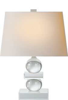 "Height: 19"" Width: 13"" Base: 6 1/2"" Square Shade: 11 1/2"" x 13"" x 8 1/2"" Square Wattage: 1 - 150 Watt Type A Socket: Dimmer  Note: Do not pl..."