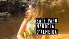 Um ótimo papo mostrando um pouco do trabalho da fotógrafa Manoela D'almeida. Por Isadora Greiner do blog foradaarea.com