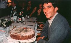 Ayrton Senna: Março 2015
