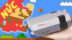 Nintendo Voice Chat: The Future of Virtual Console with Chris Kohler Wired's Chris Kohler joins the cast of NVC this week to discuss the republishing of his book Power Up: How Japanese Video Games Gave the World An Extra Life and the state of Nintendo's Classic games. November 18 2016 at 09:17PM  https://www.youtube.com/user/ScottDogGaming