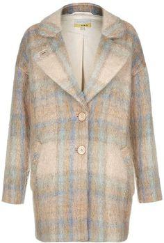 Nw3 Heritage Mohair Coat - Lyst