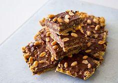 Baking Recipes, Cookie Recipes, Dessert Recipes, Raw Food Recipes, Christmas Desserts, Christmas Baking, Grandma Cookies, Zeina, Bagan