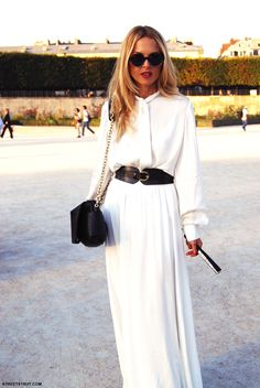 Rachel Zoe.  DO NOT like her.  Ive tried, but she annoys me, her show annoys me.  Everything about her annoys me.  So sorry fans.