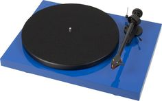 A great performer just got even better    We've always been super-impressed with Pro-Ject's Debut Carbon turntable. We think it's one of the best values out there for enjoying the warm, natural sound