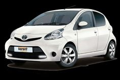See 3 photos and 3 tips from 18 visitors to Karent Best Car Rental Deals, Toyota Aygo