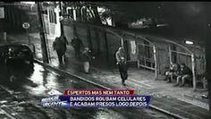 Galdino Saquarema Noticia: Assaltantes roubam celulares e são presos logo depois