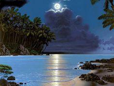 Island Moon