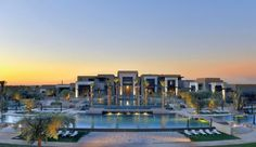 Royal Palm Marrakech ****** - Hôtel