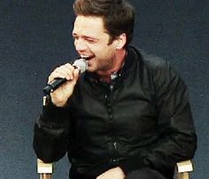 DOES HIS GIGGLE NOT FILL YOU WITH JOY???!!?