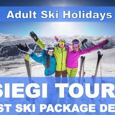 Siegi Tours Travel Agency-Reisebüro - Über mich - Google+ Ski Deals, Ski Packages, Ski Holidays, Salzburg, Travel Agency, Austria, Skiing, Tours, World