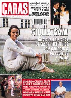 Edição 89 - Julho de 1995
