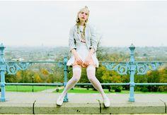 Petite Meller法國精靈系歌手/Terry Poison以色列電子團體聯合介紹 @ 伊娃.艾娃小姐 複雜心理狂想症 :: 痞客邦 PIXNET ::
