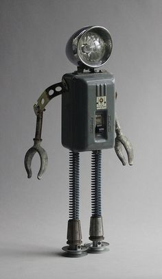 robot light