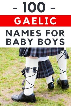100 Strong Scottish Gaelic Boys Names for Your Wee Bairn ♡ Are yuo searching for a Scottish Gaelic name for your little boy? This list of Gaelic names will help you find the perfect Scottish names for your bab. Baby Boy Names Strong, Unique Baby Names, Baby Girl Names, Irish Baby Boy Names, Gaelic Words, Scottish Boys Names, Rustic Boy Names, Norse Names