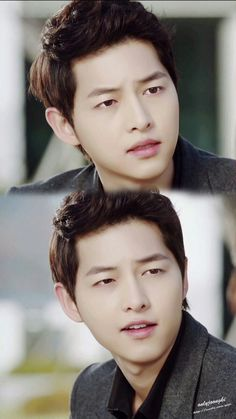 My Song Joong Ki