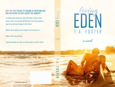 Loving Eden by T.A. Foster is live! http://www.onceuponatwilight.com/2014/09/release-day-blitz-loving-eden-by-ta.html