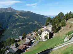 Chandolin, Switzerland