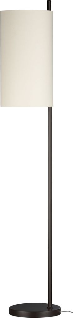 Balance Bronze Floor Lamp in Sale Accessories | Crate and Barrel  $99.95