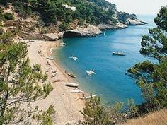 PugnochiusoViesteItaly,Puglia