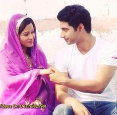 Zain & Aaliya 28/112 #Beintehaa #Mahasangam #Rangrasiya