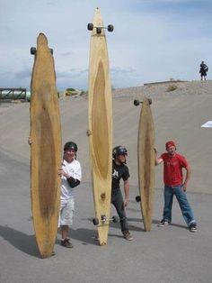 Longboard Collective: February 2010