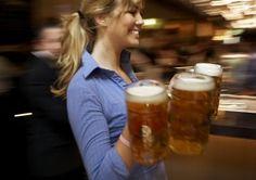 $10 / Drink / CBD / Bavarian Bier Cafe / SYD / 500ml 'bier' $7.50 + cocktails $10, 5-7pm - http://www.bavarianbiercafe.com/venues/view/13 / Weekdays