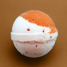 Scent Description: This is the top-selling roasted almond and wild cherry bath bomb. Enjoy! Bath bombs are fun, effervescent, delicious-smelling bath-time treats; adults love them because they leave y