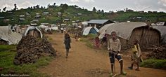 An overview of the Crisis in the DRC.   Raising Hope...
