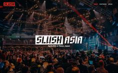 slush asia - Google 検索