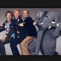 Sharon Lois & Bram's Elephant Show