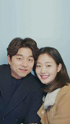 GongYoo - KimGoEun #Goblin
