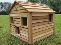 Afbeeldingsresultaat voor insulated cat houses for winter