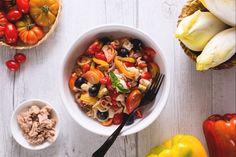 Ricette insalate estive: leggi consigli, ingredienti, tempi e modalità di preparazione delle nostre gustosissime ricette di insalate estive.