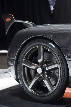 Koenigsegg Agera RS | Drive a Koenigsegg @ http://www.globalracingschools.com