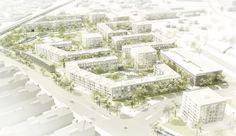 2nd Prize: © Riegler Riewe Architekten